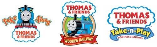 Trenino Thomas & Friends
