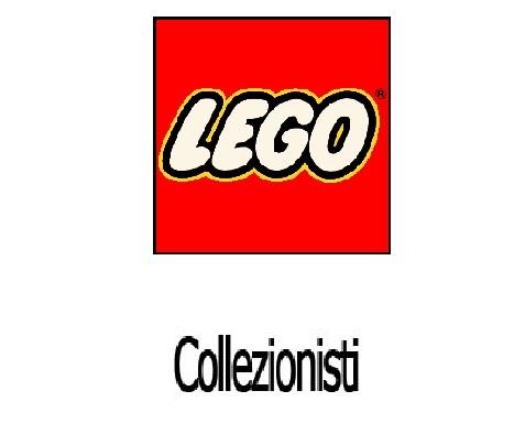 LEGO Speciale Collezionisti