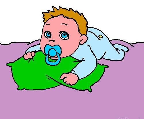 Vari prima infanzia