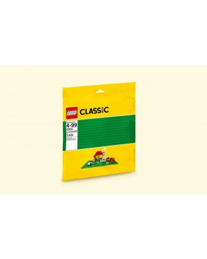 BASE VERDE - LEGO 10700