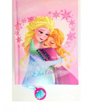 FROZEN DIARIO POCKET 12 MESI
