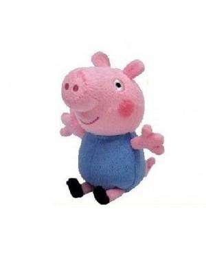 PELUCHE GEORGE PEPPA PIG - 0912