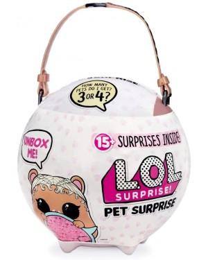 BIG GRANDE LOL PET SURPRISE - LLU88000