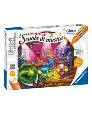 GIOCO MOSTRUOSA SCUOLA DI MUSICA