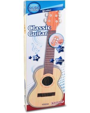 CHITARRA ACUSTICA CLASSICA 70 CM - BONTEMPI 207015