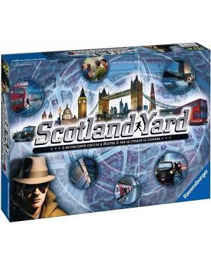 SCOTLAND YARD NEW - RAVENSBURGER 26648