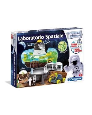 LABORATORIO SPAZIALE - SCIENZA & GIOCO - CLEMENTONI 13917.0