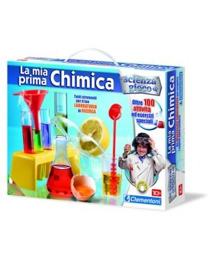 LA MIA PRIMA CHIMICA - CLEMENTONI 12800