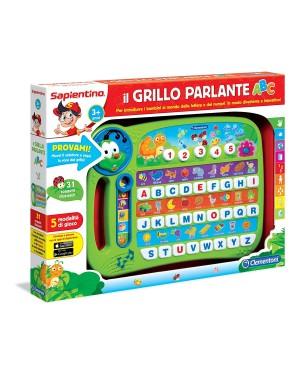 IL GRILLO PARLANTE ABC - CLEMENTONI 13264.5