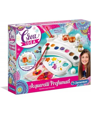 CREA IDEA ACQUERELLI PROFUMATI - CLEMENTONI 15220C