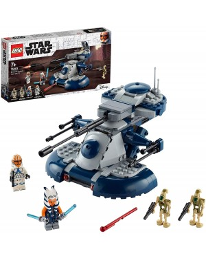 ARMORED ASSAULT TANK - LEGO STAR WARS 75283