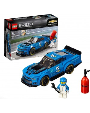 AUTO DA CORSA CHEVROLET - LEGO SPEED CHAMPIONS 75891