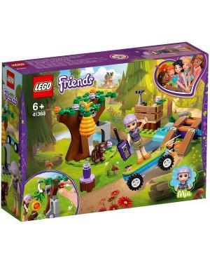 L'AVVENTURA NELLA FORESTA DI MIA - LEGO FRIENDS 41363
