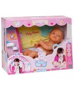 BABY AMORE IL MIO BEBE - BAB08000