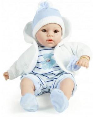BABY REAL BORN 46CM 3 COLORI - 43871