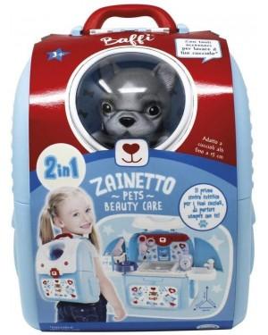 BAFFI ZAINETTO PETS - 43603ODS
