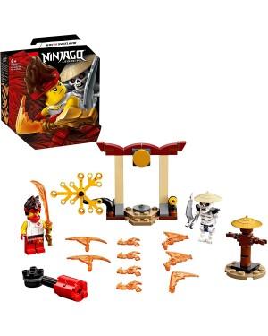BATTAGLIA EPICA KAI VS SKULKIN - LEGO NINJAGO 71730