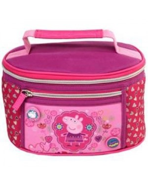 BEAUTY CASE ROSA PEPPA PIG - 179574