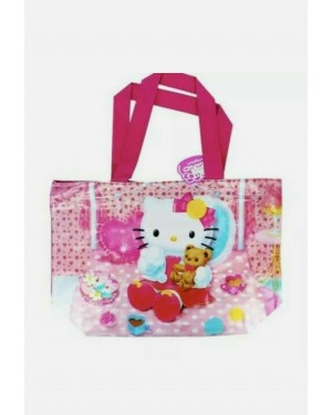BORSA MARE HELLO KITTY - 18726