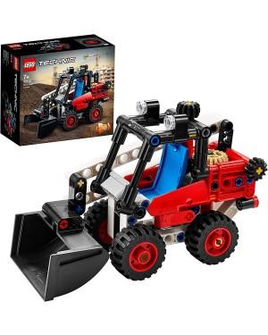 BULLDOZER - LEGO TECHNIC 42116