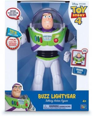 BUZZ LIGHTYEAR PARLANTE - POS190111