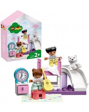 CAMERA DA LETTO - LEGO DUPLO 10926