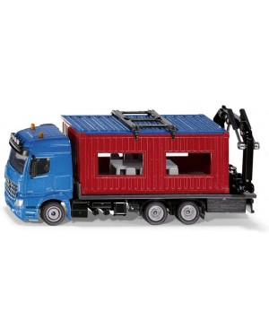 CAMION CON CONTAINER SIKU - 86503556