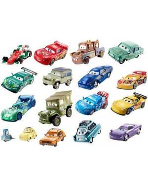 CARS 2 PERSONAGGI ASSORTITI - MATTEL W1938