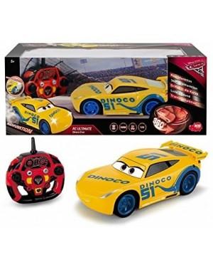 CARS 3 CRUZ RAMIREZ RADIOCOMANDO - 3086006