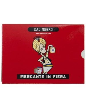 CARTE MERCANTE IN FIERA - 90004