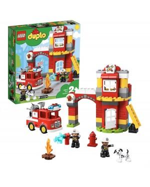 CASERMA DEI POMPIERI - LEGO DUPLO 10903