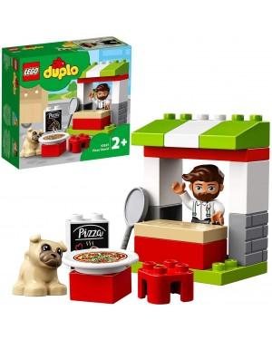 CHIOSCO DELLA PIZZA - LEGO DUPLO 10927