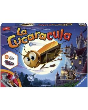 LA CUCARACULA - RAVENSBURGER 22336