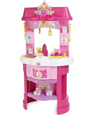 CUCINA CON ACCESSORI DISNEY PRINCESS - SMOBY 7600024023