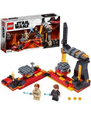 DUELLO SU MUSTAFAR - LEGO STAR WARS 75269