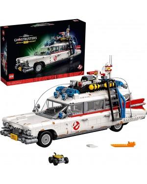 ECTO-1 GHOSTBUSTERS - LEGO 10274