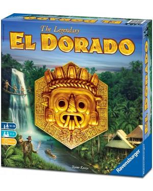 EL DORADO - RAVENSBURGER 26032