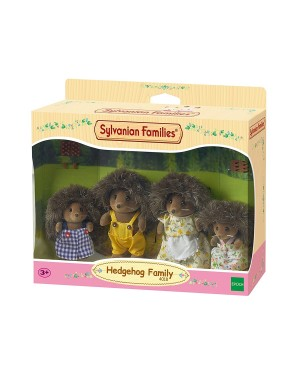 FAMIGLIA RICCI - SILVANIAN FAMILIES 4018.SYL