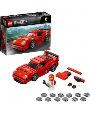 FERRARI F40 Speed Champions - 75890
