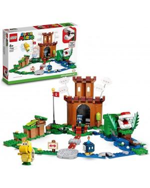 FORTEZZA SORVEGLIATA - LEGO MARIO 71362