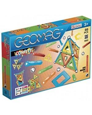 GEOMAG CONFETTI - 355G