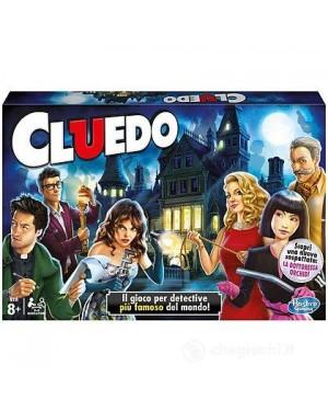 GIOCO CLUEDO - HASBRO 38712