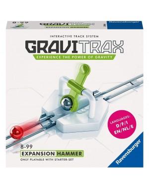 ESPANSIONE GRAVITRAX HAMMER - RAVENSBURGER 27598