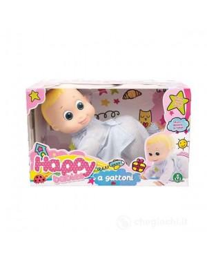 HAPPY BABIES A GATTONI - GIOCHI PREZIOSI HAY01000