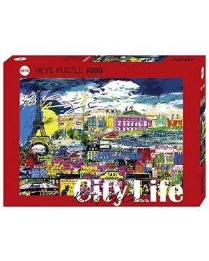 I LOVE PARIS PUZZLE 1000 PEZZI - HEYE 29741