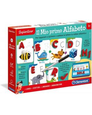IL MIO PRIMO ALFABETO EDUCATIVO - CLEMENTONI 16072C