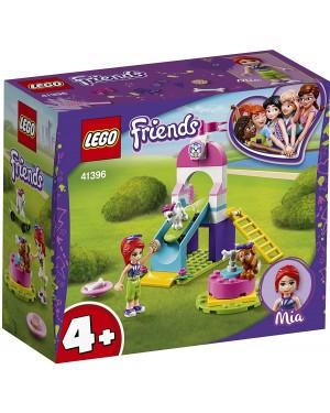 IL PARCO GIOCHI DEI CUCCIOLI - LEGO FRIENDS 41396