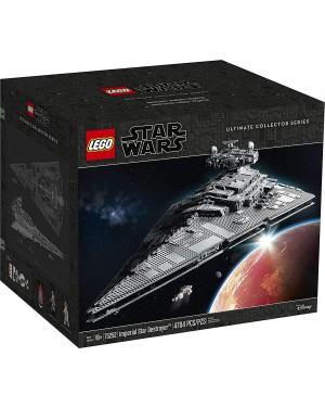 IMPERIAL STAR DESSTROYER - LEGO STAR WARS 75252