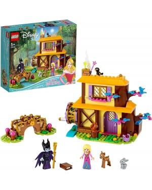 LA TORRE DI RAPUNZEL - LEGO DISNEY 43187L