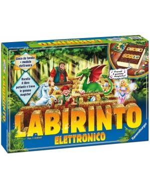 LABIRINTO ELETTRONICO - RAVENSBURGER 26552